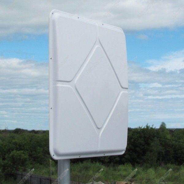 Уличная 3g антенна